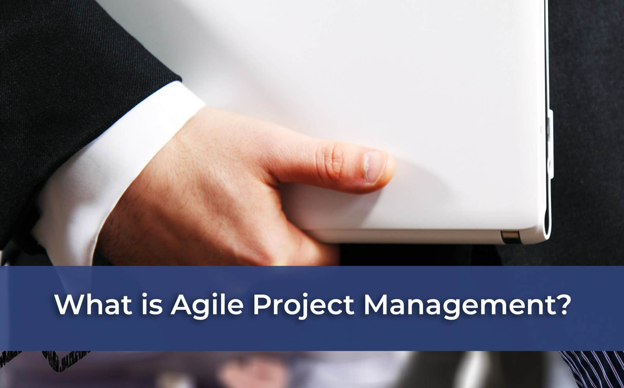 Agile project management course